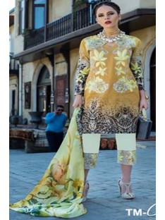 Tabassum Mughal Luxury Festive Collection'17-0-06A