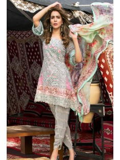 Lakhany By Zainab Chottani Eid Formals-D-3B