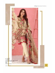 Orient Summer Series II Lawn Collection-127A