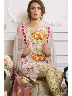 Tabassum Mughal Luxury Festive Collection' 165a