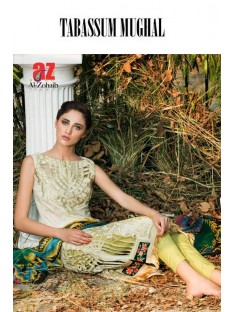 Tabassum Mughal Luxury Lawn Collection 8a15