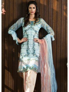 AmnaAqeel Formal Collection ferozy