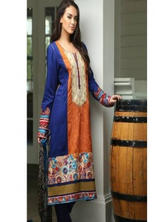 Firdous luxuary Collection BLue