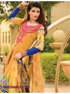 Charlotte Exclisive Cambric collection by lakhani  zunuj  5a