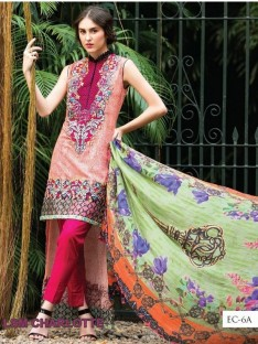 Charlotte Exclisive Cambric collection by lakhani  zunuj  6a