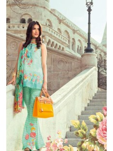 Mina Hasan Embroidered Lawn Collection-2-B
