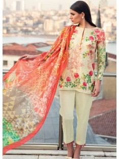 Mina Hasan Luxury Embroidered Lawn Collection-4-A