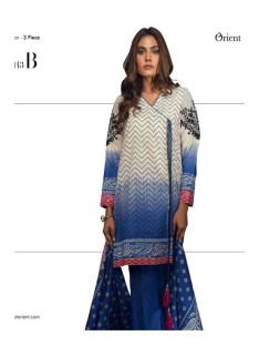 Orient Winter Linen Collection'17-143-B