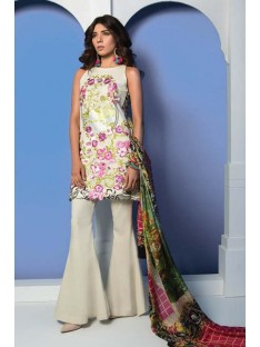 Sapphire Lawn Vol III Collection'18-D-05