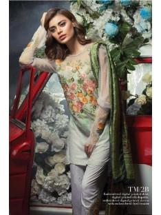 Tabassum Mughal Luxury Festive Collection' TM2b