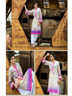 Alzohaib Embroided Tunics 06A