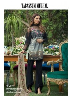 Tabassum Mughal Luxury Festive Collection' TM5b