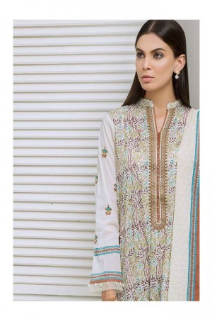 Orient Spring Summer Vol2 Chiffon Collection'19-117-B