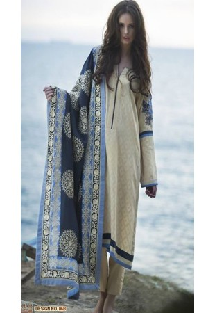 Mahiymaan signature series woven linen collection-06 b