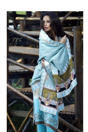 Mahiymaan signature series woven linen collection-05B