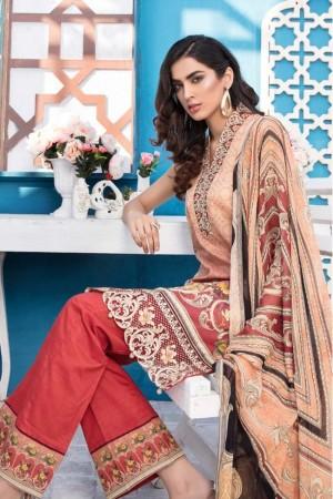 Sanoor By Noor Fatima Group Vol1-D-121