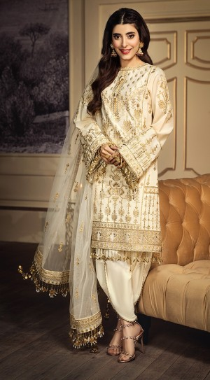Anaya Luxury Lawn Collection'20 ANDREA