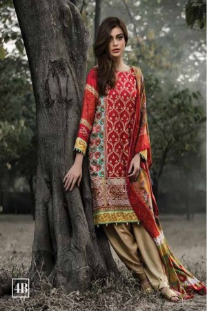 Alzohaib wintry breeze collection-04-b