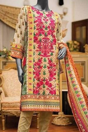 Amna ismail semi stitch lawn collection-01