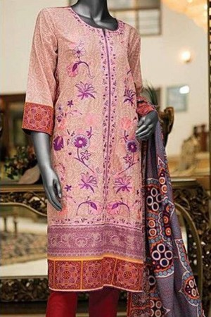 Amna ismail semi stitch lawn collection-02