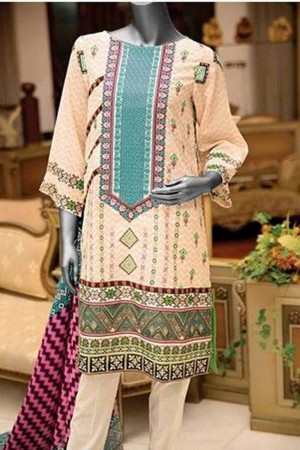 Amna ismail semi stitch lawn collection-05