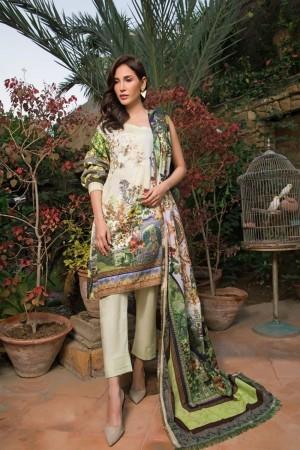 AyeshaNoor Satin silk 19  07 lightgreen