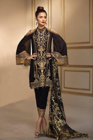 Anaya Luxury Festive Collection-D-01
