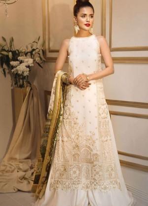 Anaya Luxury Festive Collection'18-D-02