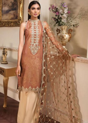 Anaya Luxury Lawn Collection'19-D-13