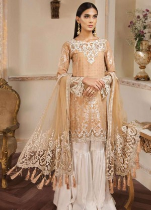 Anaya Luxury Lawn Collection'19-D-16