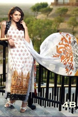 ayeshazara by alzohaib textile whitegold