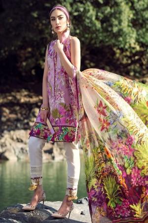 Farah Talib Aziz Imperial Garden Collection FTA-08