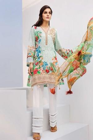 Jazmin Iris Summer Vol1 Collection'18-D02