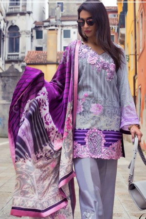 Lsm By Zainab Chottani Spring Summer Collection-06A-BEI SOGNI