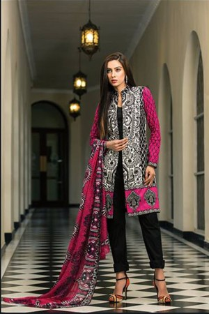 Lsm By Zainab Chottani Spring Summer Collection-10A-ETHNIC GALORE