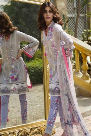 Lsm Exclusive Embroidered Collection EC-1A