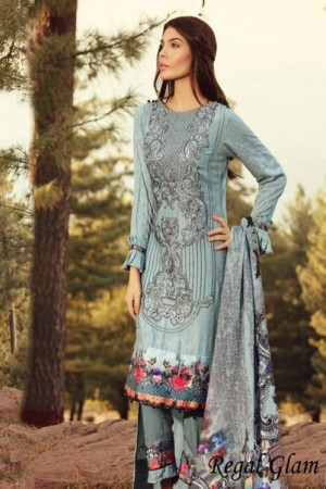 Noor by sadia asad winter collection-D11