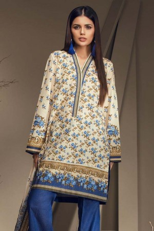 Orient Winter Linen Collection'17-196 A