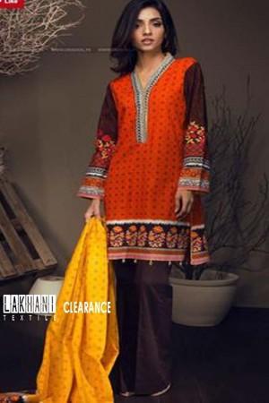 Orient Winter Linen Collection'17-146-b