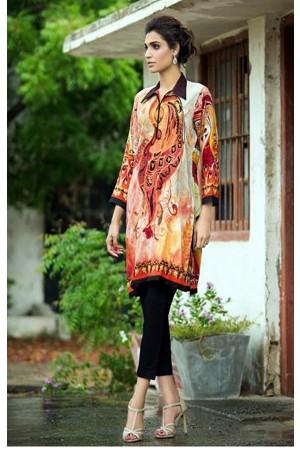 Alzohaib Embroided Tunics 05A