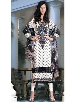 Rizwan beyg embroided lawn 05