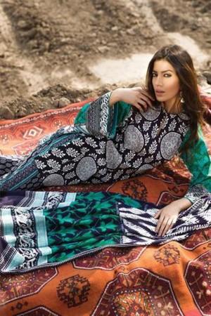 Sana sanifnaz winter shawl collection-7B