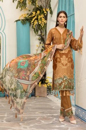 Sanoor By Noor Fatima Group Vol2-D-125