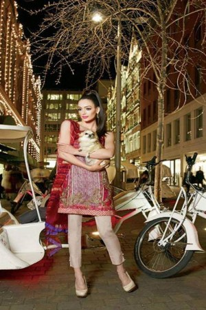 Sobia Nazir Lawn Collection By Imperial Texiles-D-08