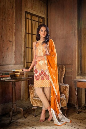Sobia Nazir Lawn Collection-D-11-A