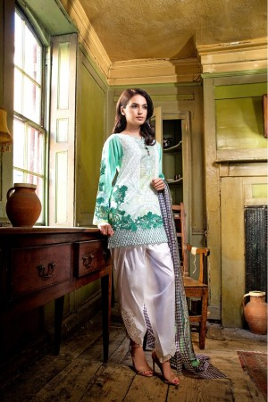 Sobia Nazir Lawn Collection D-04