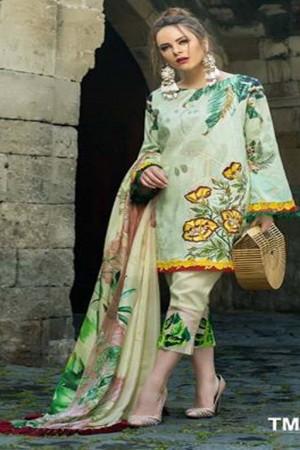 Tabassum Mughal Luxury Festive Collection'17-0-10