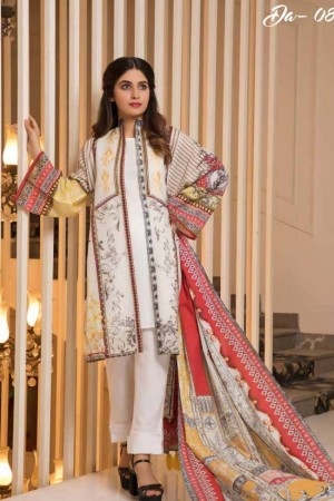 Damask Lawn Collection'19-D-08